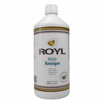 Royl Mild Cleaner (1 or 4 liter click here)