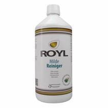 Royl Milde Reiniger (1 of 4 liter klik hier)
