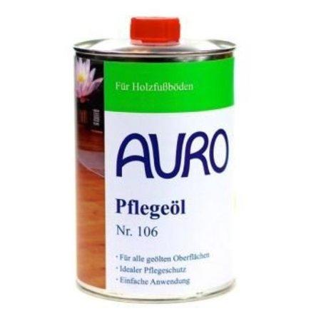 Auro 106 Onderhoudsolie