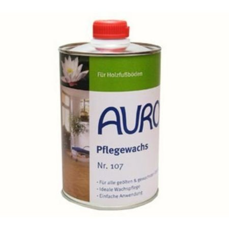 Auro 107 Maintenance wax