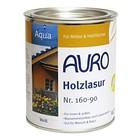 Auro 160 Teinture à bois (cliquez ici pour votre couleur et votre contenu)