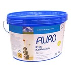 Auro 345 Lime structure paint (click here for the content)