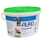 Auro 328 Wall paint Fris Wit (click here for the contents)