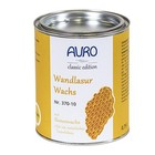 Auro 370 Wall glaze wax (click here for the content)