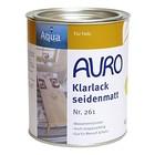 Auro 261 Zijde Matlak Transparant (klik hier voor de inhoud)