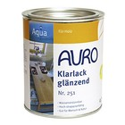 Auro 251 Glanslak Transparant (click here for the content)
