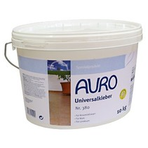 380 Adhesivo universal (para corcho, linóleo, baldosas, etc.)