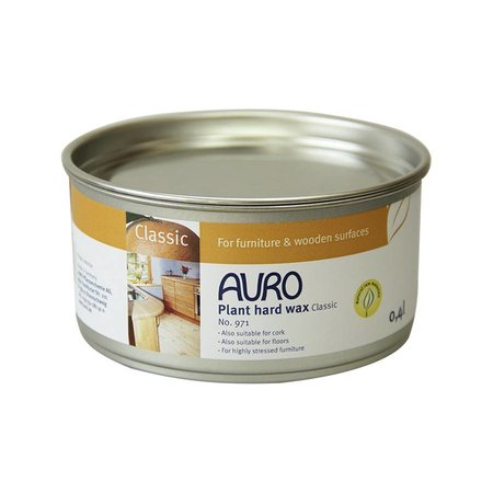 Auro 971 Hard Floor Washing