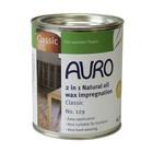 Auro 129 Impregneerolie - Was (klik hier voor de inhoud)