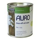 Auro 125 Eenmaalolie - Was (klik hier voor de inhoud)
