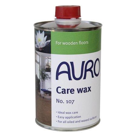 Auro 107 Onderhoudswas