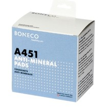Tampons anti-calcaire A451