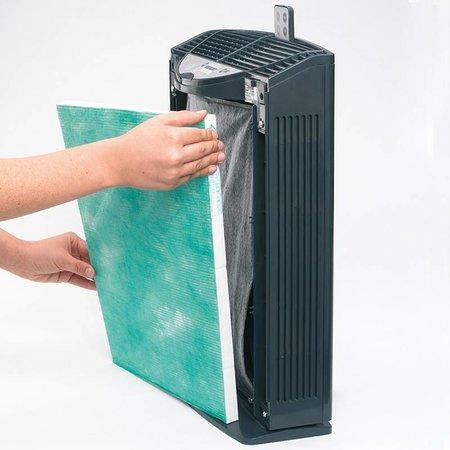 Boneco Hepa Filterset voor 2261