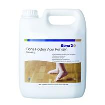 Cleaner Wooden floor Refill 4 Ltr.