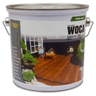 Woca Exterior Oil SALT GREEN (click to choose content)