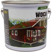 Exterior Paint (click here for color and content) ***