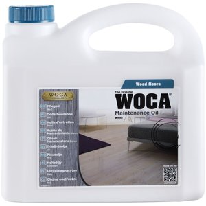 Woca Maintenance Oil WHITE