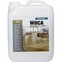 Advanced 2C Lacquer 5 Liter (Choose your gloss level here)