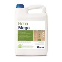 Mega Topcoat Extra Mat 5 Liter