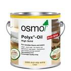 Osmo 3088/3089 Hardwax oil Anti Slip Silk mat (haga clic aquí para obtener más información)