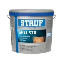 SPU 570 Parquet adhesive (softener free) 18kg