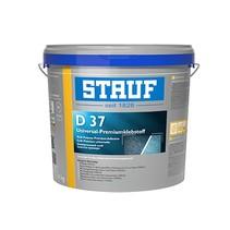 D37 PVC (Contact) Lijm 14 kg