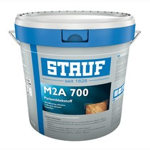 M2A-700 Dispersion adhesive light for wood 18kg