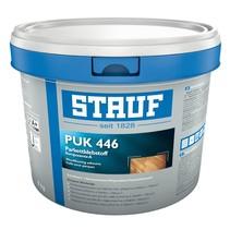 PUK 446 2K PU parquet / wood Glue light 9 kg