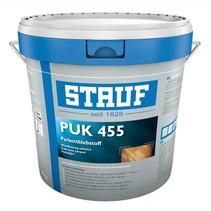 PUK 455 1K PU Parket/Hout Lijm licht 15 kg
