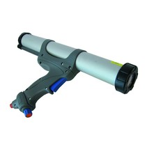 Pistola de pegamento Cox Air pressure para salchichas de 600 ml
