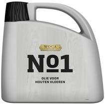 No 1 Olie (voor Hout en Vloeren) Naturel