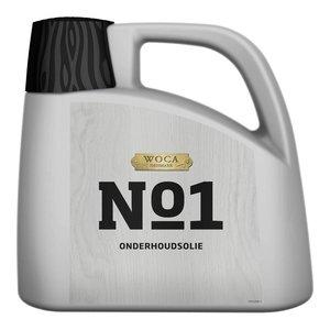 Woca No 1 Onderhoudsolie Naturel