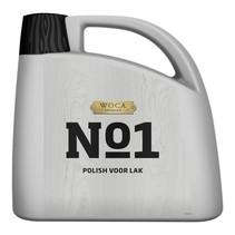 No 1 Polish voor Lak