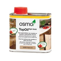 Topolie (Werkbladolie) Topoil (kies uw type)