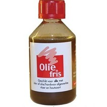 Mantenimiento Aceite Natural