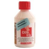 Maintenance Oil WHITE