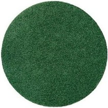 5 x Boenpad thick GREEN 33 or 40cm ACTION (5 pieces) Top quality! click here