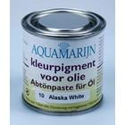 Aquamarijn Pigments de couleur (Couleur pour l'huile) (pour Corcol et Colorwash)