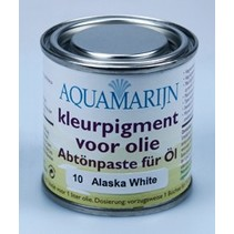 Kleurpigmenten (Colour for oil) (voor Corcol en Colorwash)