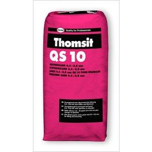 Thomsit Quartz sand 0.3-0.8 mm 25 kg
