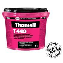 T440 Adhesivo para alfombras de 15 kg.