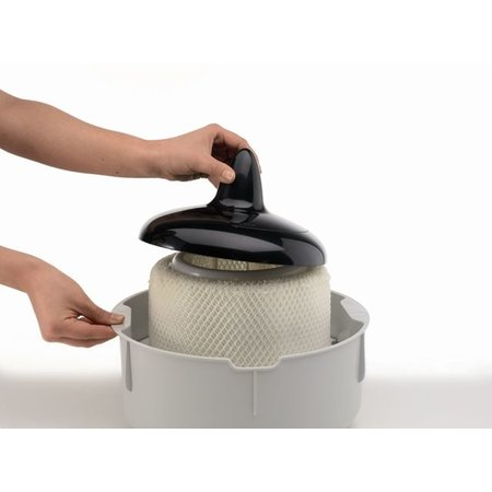 Boneco Filter voor 2441 (Filter Type 7018) ACTIE