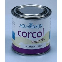 Corcol Ready mix (Color oil) 0.125 ml Test jars