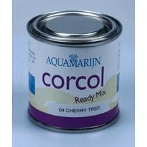 Corcol Ready mix (Kleurolie) 0,125 ml Proefpotjes
