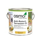 Osmo Buitenhout 430 UV Anti-Slip Terra Oil (choose your content here)