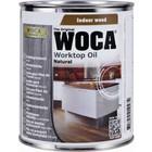 Woca Aceite para encimeras (natural, blanco, gris o negro - haga clic aquí)