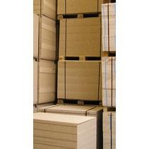 Planchas de aglomerado 83x125 cm (precio por 1.05m2, haga clic aquí para ver el grosor)