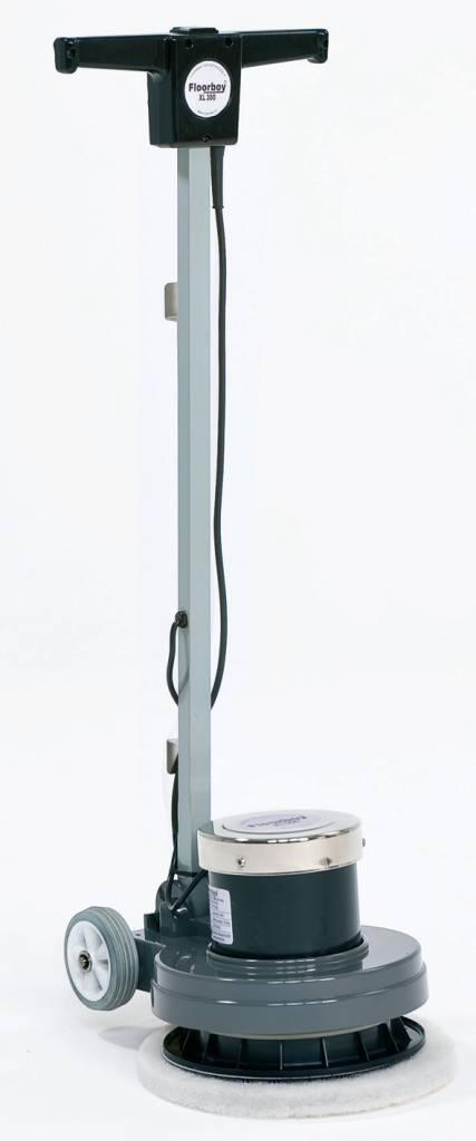 Floorboy xl300 pulidor de suelo superaction - Pulidor de suelos ...