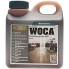 Woca Entretien huile BROWN 1 Ltr NOUVEAU!