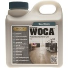 Woca Maintenance oil GRAY 1 Ltr NEW!